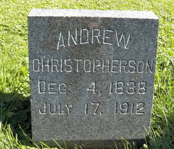 Andrew Christopherson