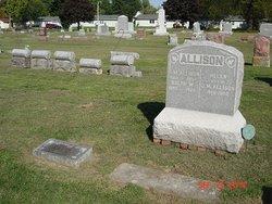 "Helen ""Nellie"" <I>Parish</I> Allison"
