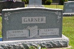 """Leroy """"Lee"""" Garner"""