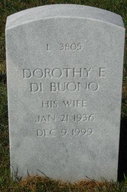 Dorothy E Di Buono