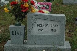 Brenda Jean <I>Slone</I> Dial