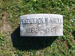 Frederick H. Abell
