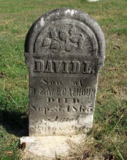 David Calhoun