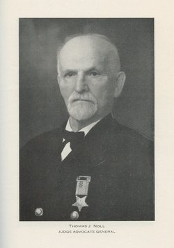 Judge Thomas J Noll