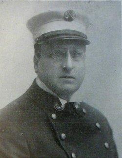 Robert Henry Mainzer