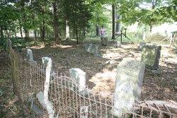 Kea Cemetery