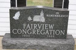 Fairview Scandinavian Lutheran Cemetery
