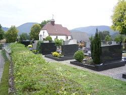 Friedhof Fischbach bei Dahn