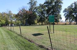 Cotton Run Cemetery