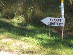Krafft Cemetery