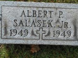 Albert Phillip Salasek