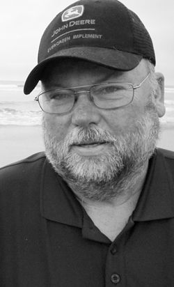 Paul G. Simonson