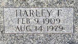 Harley F. Osterhout