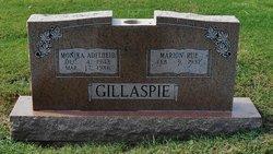 Monika <I>Adelheid</I> Gillaspie