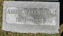 Andrew W Manifold