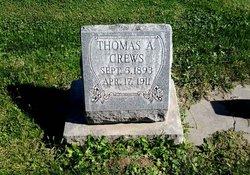 Thomas Alonzo Crews