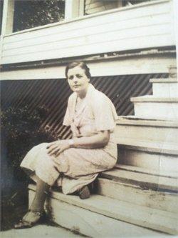 Mrs Elsie Leona <I>Bowman</I> Annas