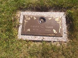 Larry G Slade