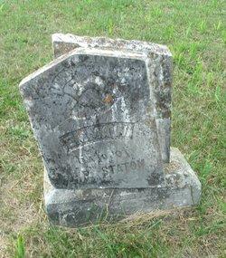 Emma W. <I>Jones</I> Staton