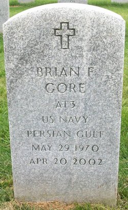 Brian Francis Gore