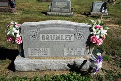 George Brumley, Jr
