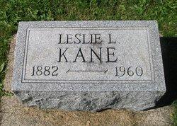 Leslie L Kane