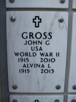 John George Gross
