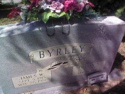 Lillian <I>Sasser</I> Byrley