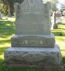 E Cole Sholes