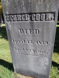 George Cook