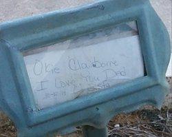 "Othniel ""Okie"" Claiborne, Sr"