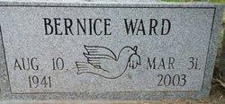 Bernice Ward