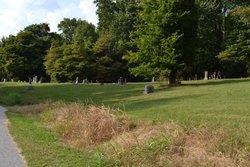 Saint Columbia Cemetery