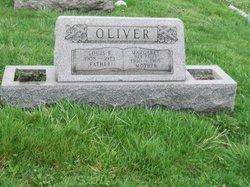Margaret <I>Palfe</I> Oliver