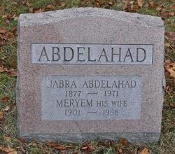 Meryem Abdelahad