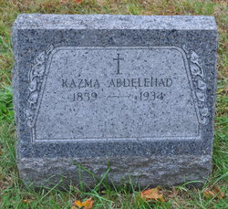Kazma Abdelehad