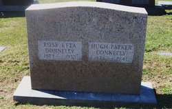 Rose Etta <I>Parsons</I> Donnelly