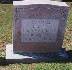 Rayma M. Donnelly