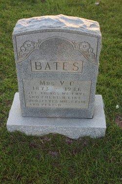 Viola C <I>Bolen</I> Bates