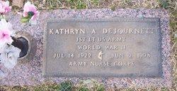 Kathryn Ann DeJournett