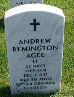 Andrew Remington