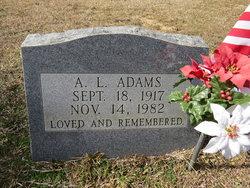 A L Adams