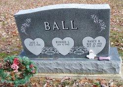 Nancy K. Ball