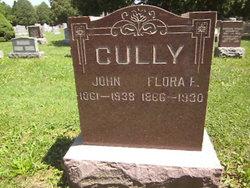 Flora Ellen Cully