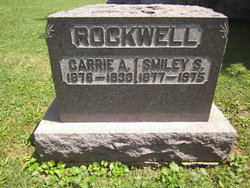 Carrie Rockwell