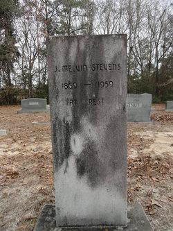 James Melvin Stevens