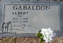 Albert Gabaldon