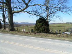 ONeal Family Cemetery