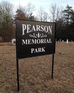 Pearson Memorial Park