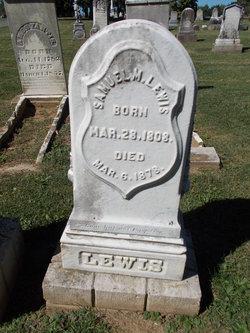 Samuel M. Lewis
